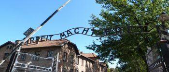 Auf den Spuren deutscher Geschichte